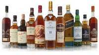 Jack Daniels, Black Label, Chivas Regal, Vodka and Many Other Whisky and Spirits