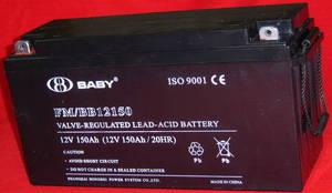 Wholesale Other Batteries: 12V150Ah