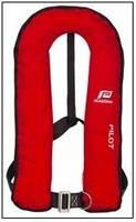 Double Balloon Automatic RHC-2 Air Bulking Life Vest