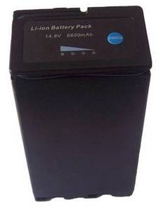 Wholesale Battery Packs: Sony BP-U60 Battery for XDCAM EX Camcorder