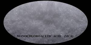 Wholesale baby milk bath: Monochloroacetic Acid (MCA)
