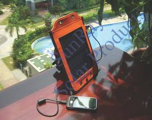 Wholesale mp3: Solar Charger