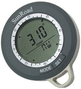 Wholesale gifts: Promotional Gift Digital Compass SR104N