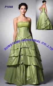 Wholesale prom dresses: Prom Dress - P1048
