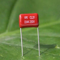 Wholesale j: Metallized Polyester Film Capacitors