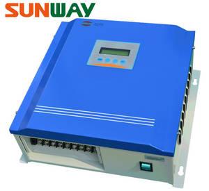 Wholesale solar controller: 1KW/2KW 24V/48V/96V Advance Wind Solar Hybrid Charge Controller