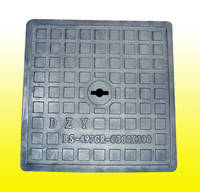 Sell Manhole Covers