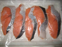 Sell Frozen fresh King Salmon Fish for Sale