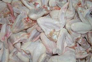 Wholesale frozen chicken wings: Grade A Halal Frozen Chicken Feet, Paws, Breast, Whole Chicken, Legs and Wings