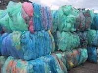 LDPE Plastic Scrap, HDPE Plastic Scrap, Nylon Plastic Scrap, and Other Plastic Scraps