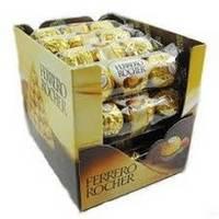 Ferrero Rocher T30 Chocolate, Kitkat , Snickers, Ferrero Nutella ,