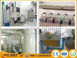 Wholesale gold smelting furnace: Precious Metal Refine Plant