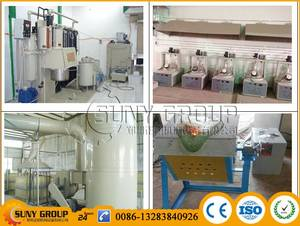 Wholesale gold smelting furnace: Precious Metal Recycling Machine