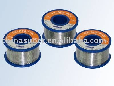 Sell solder wire