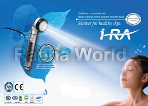 Wholesale shower heads: I-Ra Shower Head