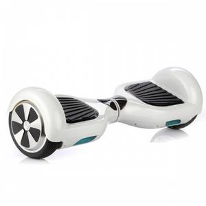 Wholesale lighting: Gyroor Two Wheel Self-balancing Electric Scooter with Bluetooth LED Light CE FCC ROHS