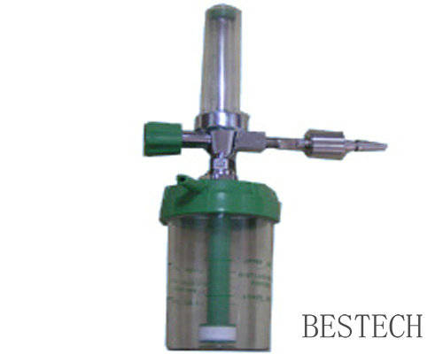 Other Examination & Testing Instrument: Sell BT-50B Oxygen Flow meter with Humidifier
