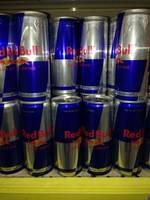 Sell Wholesale Red_ Energy Drinks-bulled 250ml 500ml Supplier Ready for Export
