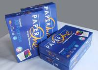 100% Virgin Pulp A4 Copy Paper High Brightness 70gsm,75gsm, 80gsm for Sale