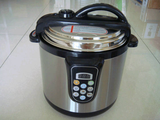 Commercial Electric Pressure Cooker ~ L deluxe s electric pressure cooker sureway