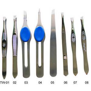 Wholesale eyebrow tweezers: Tweezer