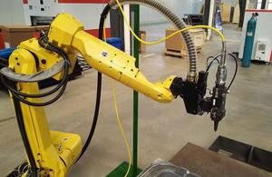 Wholesale laser cut: 3D Robot Fiber Laser Cutting Machine