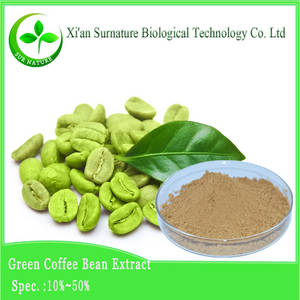 Wholesale green coffee bean extract: High Quality Green Coffee Bean Price/Green Coffee Bean Extract Powder