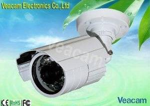 Wholesale Safety Harness: 1 / 3' SONY CCD Waterproof Infrared Camera Of 752 ( H ) 582 ( V ) DC12V