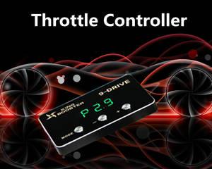 Wholesale car accessories: Car Accessories Throttle Controller PedalBox Pedal Commander