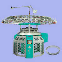 Sell New Type of Single Jersey Circular Knitting Machine