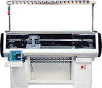 Wholesale Knitting Machinery: Computerized Flat Knitting Machine