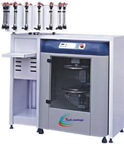 Paint tinting equipment shunde jingyi intelligent for Paint tinting machine