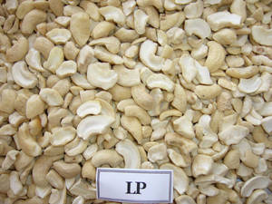 Wholesale snack: High Quality Dried Cashew Nuts LP
