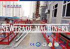 Wholesale Sock Knitting Machinery: Steel Aerial Construction Tools Suspended Working Platform For Facade Adjusted