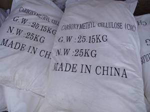 Wholesale cas no 9004 32 4: CMC Detergent Grade