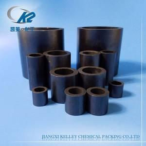 Wholesale liquid organic fertilizer: Carbon / Graphite Raschig Ring
