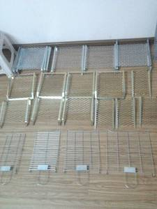 Wholesale Other Wire Mesh: Metal Bucket Grid  2017