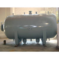Sell glass lined storage tank