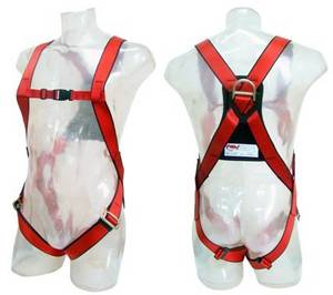 Wholesale Safety Harness: K451, Full Body Harness for Fall Arrest