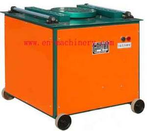Wholesale cnc machinery: GW40 Series CNC Automatic Control Construction Machinery Electric Steel Bar Cutter Bender