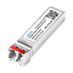 Wholesale Other Networking Devices: 10Gbps-40KM-CWDM-SM-SFP+ Optical Transceiver