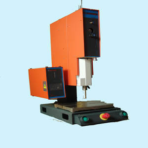 Plastic Welders: Sell ultrasonic plastic welder