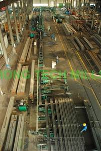 Wholesale rhs steel sizes: High Grade Cold Section Roll Steel Forming Line Machine Cold Forming Roll and Spacer