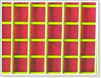 Sell mesh panel