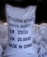 Wholesale liquid organic fertilizer: Potassium Nitrate