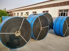 Rubber Belts: Sell General conveyor belts