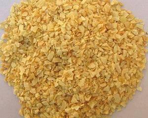 Wholesale garlic granules: Garlic Granule