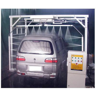 auto car wash machine