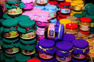 Wholesale Jam: Jam