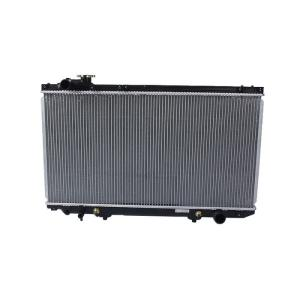 Wholesale cooling system: High Quality Car Cooling System Radiator for Lexus 99 GS300/Jzs 160 At